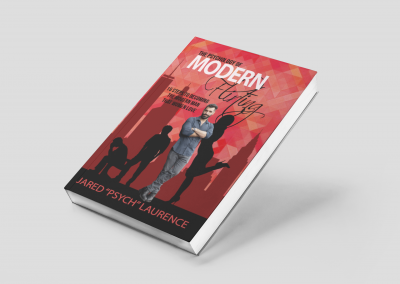 Jared Laurence book cover